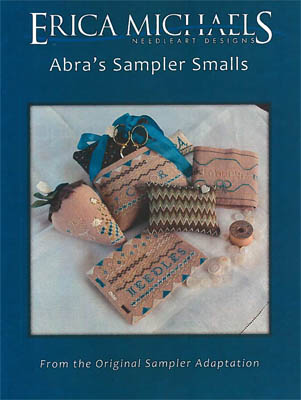 Abra's Sampler Smalls