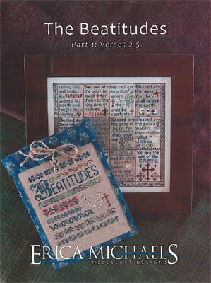 Beatitudes Part 1