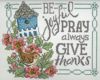 Be Pray Give