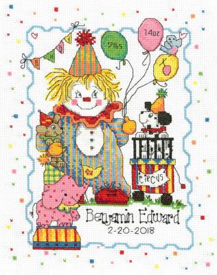 Circus Birth Record