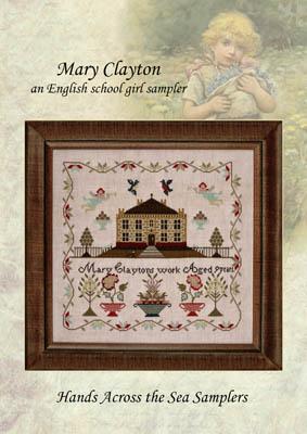 Mary Clayton