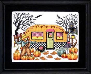 Autumn Camper