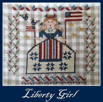 Liberty Girl
