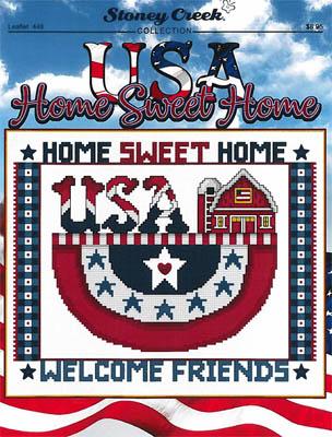 USA Home Sweet Home