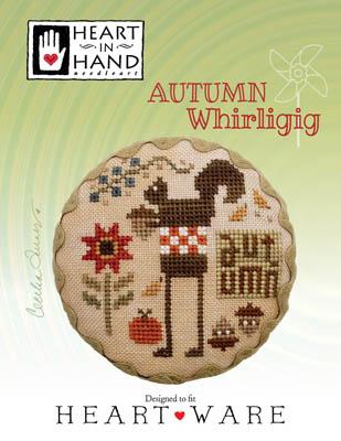 Autumn Whirligig