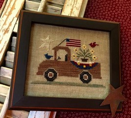 An All American Truck
