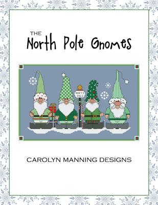 North Pole Gnomes