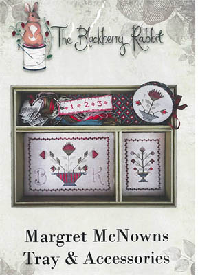 Margret McNowns Tray & Accessories