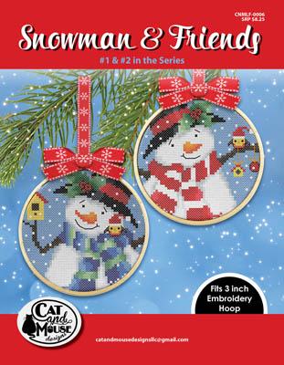 Snowman & Friends 1 & 2