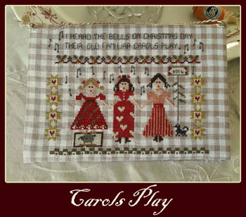 Carols Play