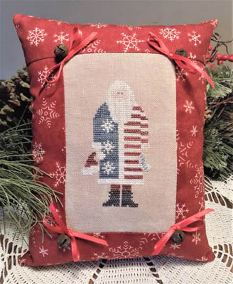 Christmas Patriot