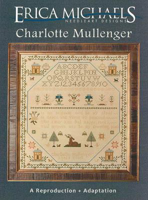 Charlotte Mullenger
