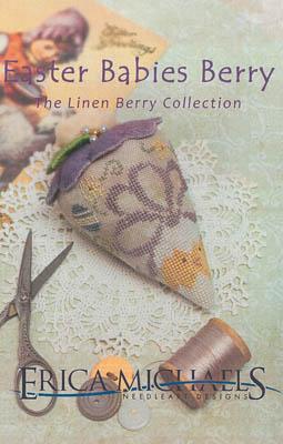 Easter Babies Berry - Linen