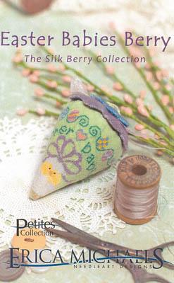Easter Babies Berry - Silk