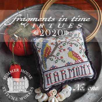 Fragments In Time 2020 - 1 Harmony