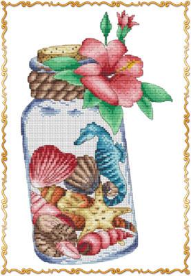 Bouteille De Mer (Bottle Of The Sea)