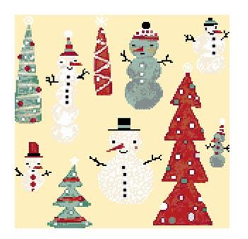 Christmas Ornaments 1