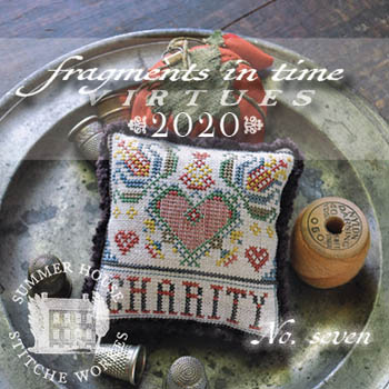 Fragments In Time 2020 - 7 Charity