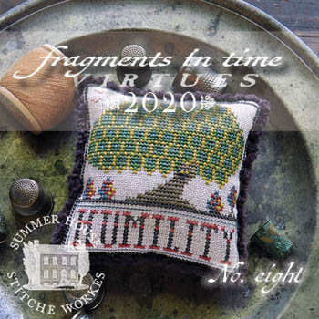 Fragments In Time 2020 - 8 Humility