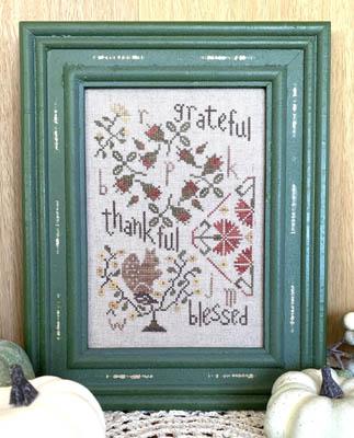 Grateful Quaker