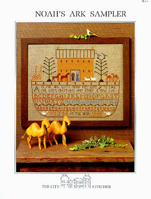 Noah'S Ark Sampler
