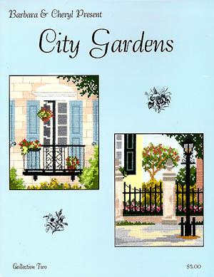 City Gardens Collection 2