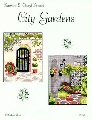 City Gardens Collection 3