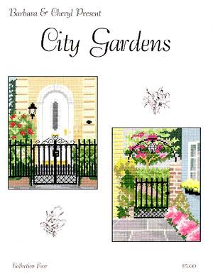 City Gardens Collection 4