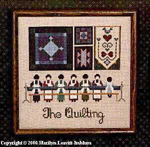 Quilting (The)