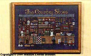 Country Store (The)