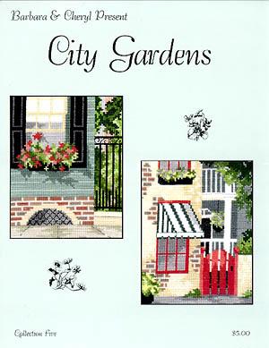 City Gardens Collection 5