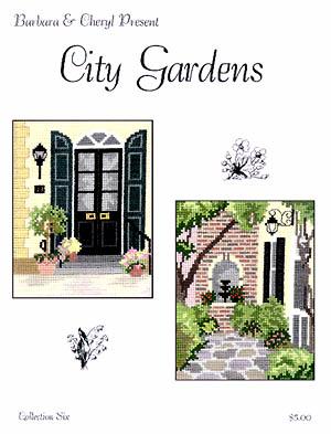 City Gardens Collection 6