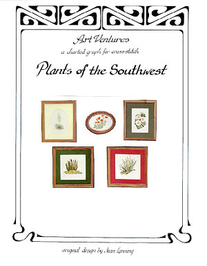 Plants Of The Southwest
