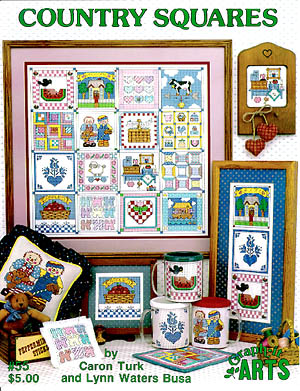 Country Squares