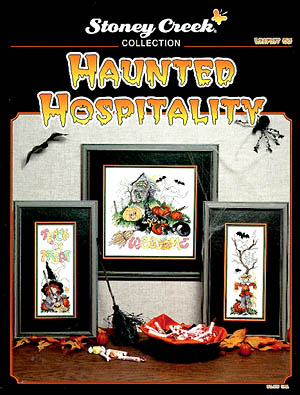 Haunted Hospitality