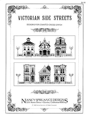 Victorian Side Streets