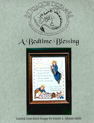 Bedtime Blessing, A