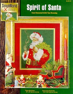 Spirit Of Santa