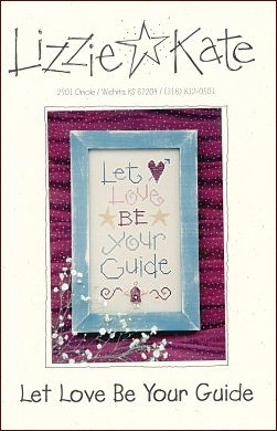 Let Love Be Your Guide