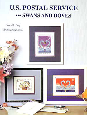 Swans And Doves