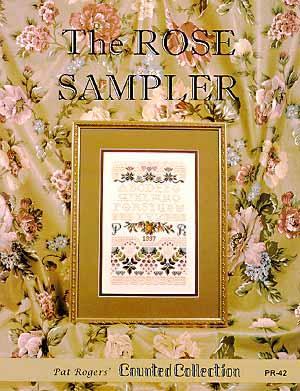 Rose Sampler, The