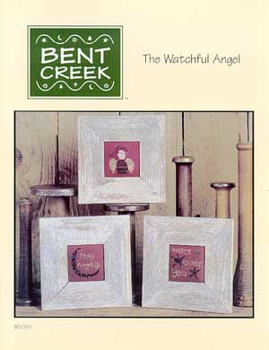 Watchful Angel, The