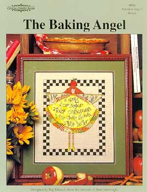 Baking Angel