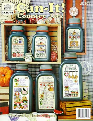 Can-It! Country Jars