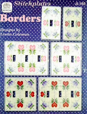 Borders (Stitchplates)