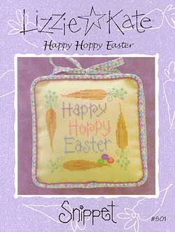 Happy Hoppy Easter