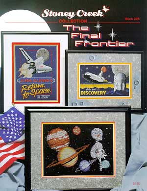 Final Frontier, The