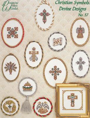 Christian Symbols-Devine Designs