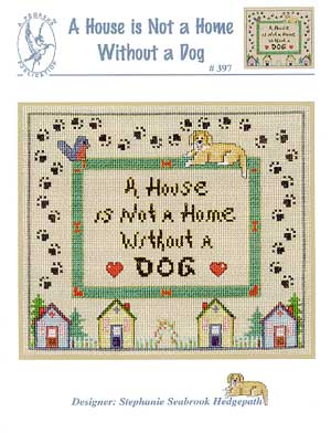 House Is Not A Home-Dog