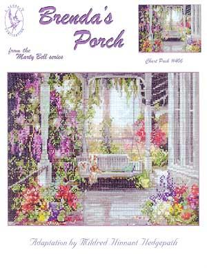 Brenda's Porch (Bell)